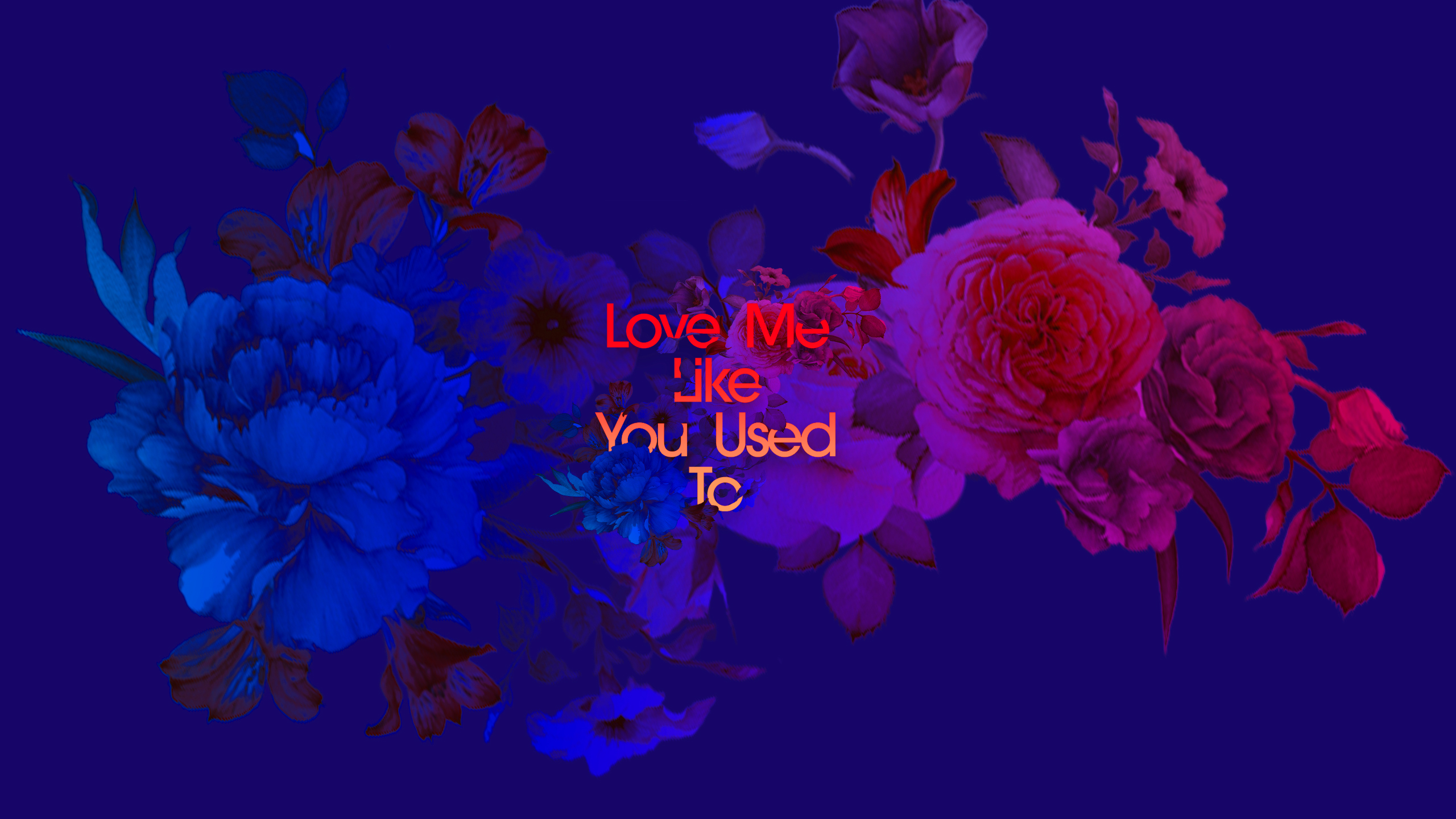 Kaskade - Love Me Like You Used To