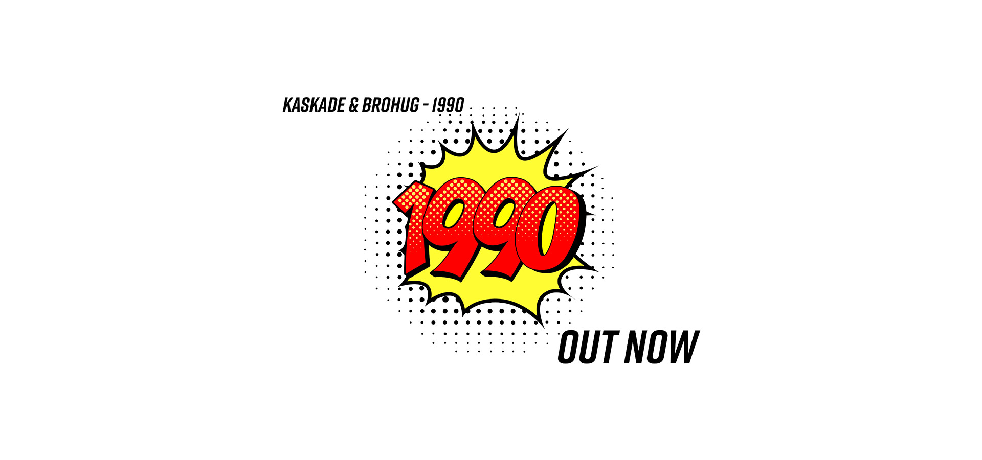 1990 (WITH BROHUG) Artwork