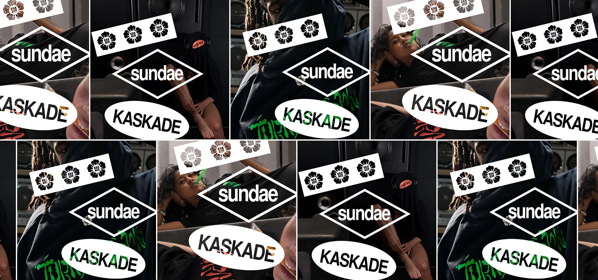 KASKADE x SUNDAE SCHOOL