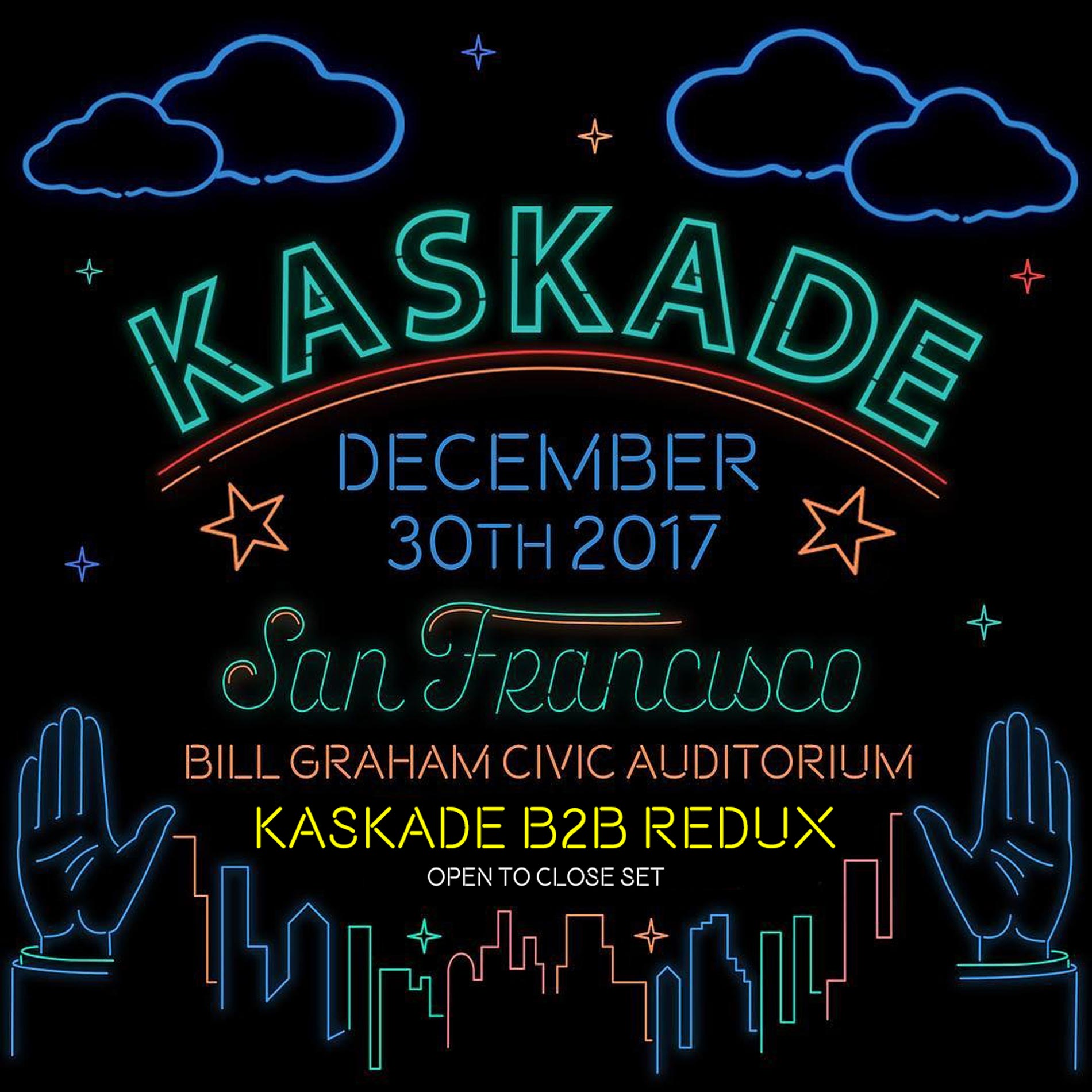 New Years Eve In San Francisco