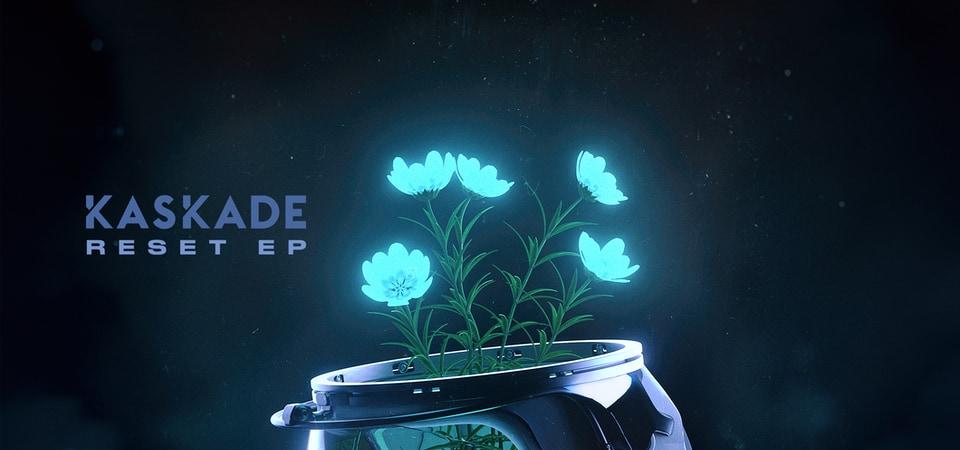 Kaskade - Reset EP